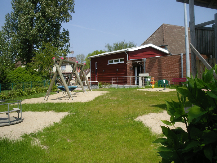 Spielplatz DGH small